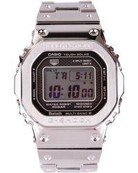 G-Shock Orologio - Metallizzato