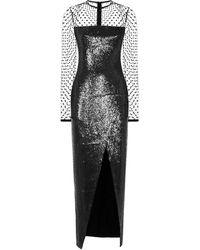 Balmain Dress - Black