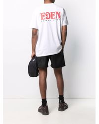 EDEN power corp Eden T-shirt - White