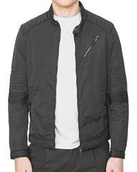 Antony Morato Bomber Jacket - Black