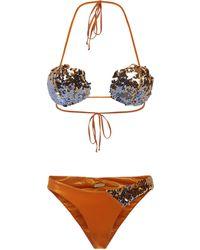 VOI SOLA Bikini Venus - Arancione