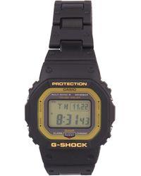G-Shock Orologio - Nero