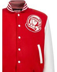 BBCICECREAM Jacket - Red