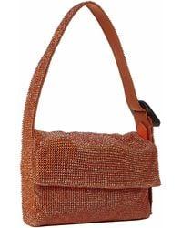 Benedetta Bruzziches Bags.. Orange - Brown