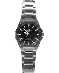 G-Shock Edifice Watch - Metallic