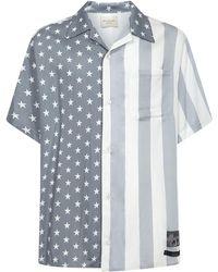 Buscemi Shirts - Multicolour