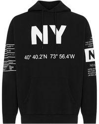 Buscemi Sweatshirt - Black