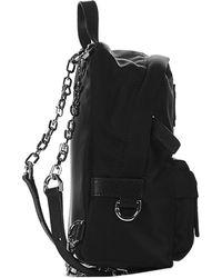 Givenchy Mini 4g Light Backpack - Black