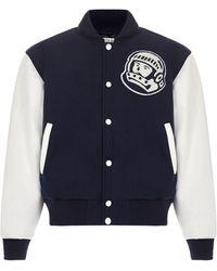 BBCICECREAM Jacket - Blue