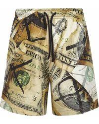 424 Shorts - Multicolour