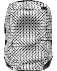 Issey Miyake Bao Bao Backpack - Multicolor