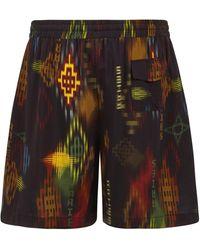 Aries Shorts Black