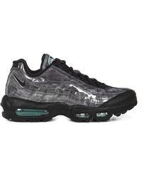 Nike Sneakers Air Max 95 Dna - Black
