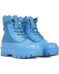 Converse Ambush Ctas Duck Boots - Blue