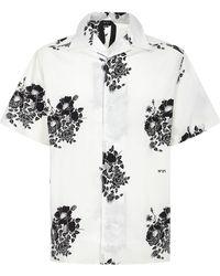 N°21 Shirts White