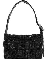 Benedetta Bruzziches Bags.. Black