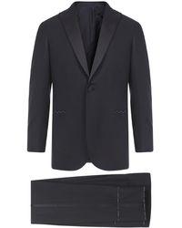 Brioni Suit - Black