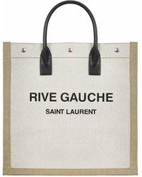 Saint Laurent Borsa a mano Noe - Multicolore
