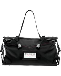 Givenchy Downtown Weekend Bag - Black