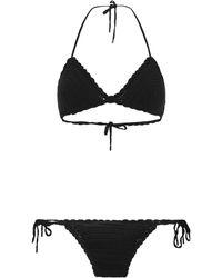 Tom Ford Bikini - Black