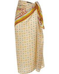 Y. Project Skirt - Multicolour