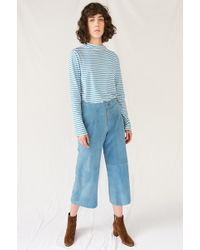 M.i.h Jeans - Hather Trouser - Lyst