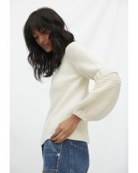 M.i.h Jeans - Leeson Sweater - Lyst