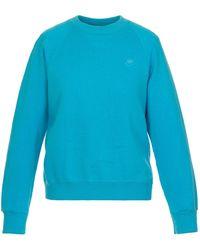 M.i.h Jeans - Vintage Raglan Sweatshirt - Lyst