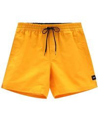 Vans Swimming Trunks - Oranje