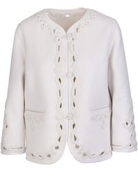 Part Two - Jacket - Lyst