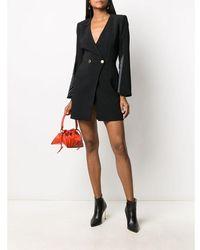Elisabetta Franchi Dress Negro