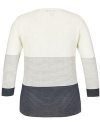 Rabe Knitwear - Wit