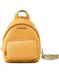 Michael Kors Backpack - Geel