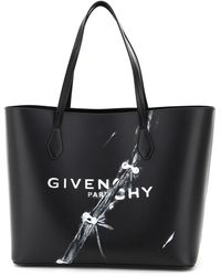Givenchy Shopper Bag - Zwart