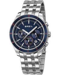 Breil Tw1224 watch - Grau