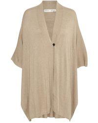 Inwear Tammy Cape - Natur