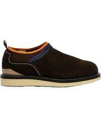 Suicoke Flat shoes - Marron