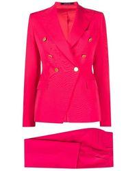 Tagliatore Completo - Pink
