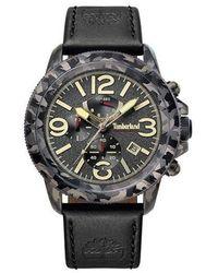 Timberland Horloges - Zwart