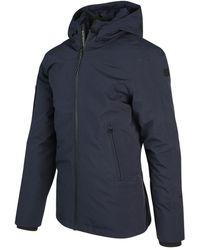 BLUE INDUSTRY Jacket - Zwart