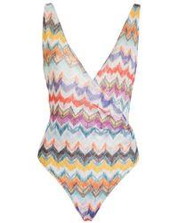 Missoni Swimwear - Roze