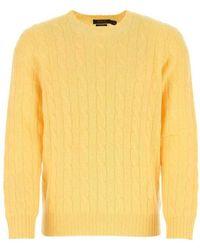 Polo Ralph Lauren Knitwear - Geel