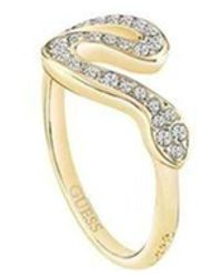 Guess Ring - Geel