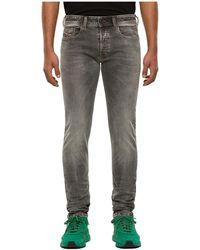 DIESEL - Sleenker-x 009fw Jeans - Lyst
