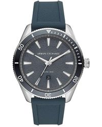 Armani Exchange - Watch Ax1835 - Lyst