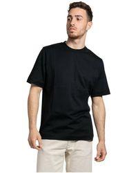 Elvine T-shirt - Negro