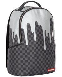 Sprayground Backpack - Grijs