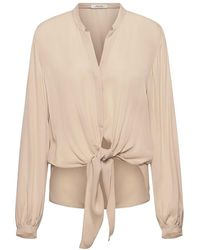 Dorothee Schumacher Luxury Blouse - Neutre