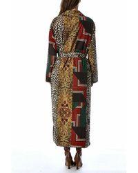 Souvenir Clubbing Coat J30Y0813 - Marron