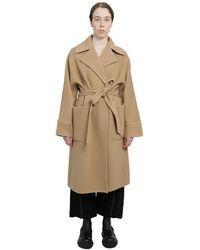 Lanvin Coat - Neutre